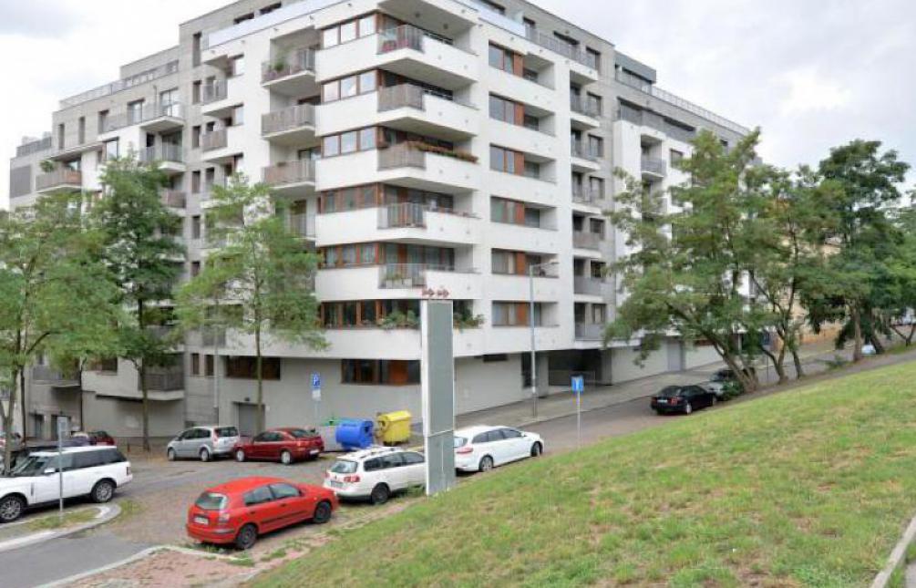 APARTMENT FOR RENT, street Kališnická, Prague 3 - Žižkov