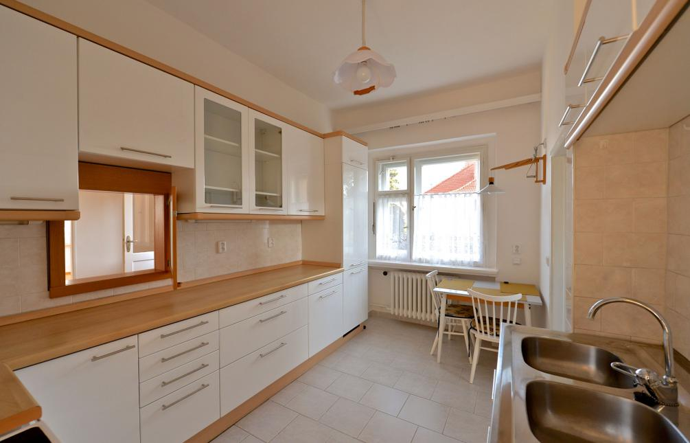 APARTMENT FOR RENT, street Na Míčance, Prague 6 - Dejvice