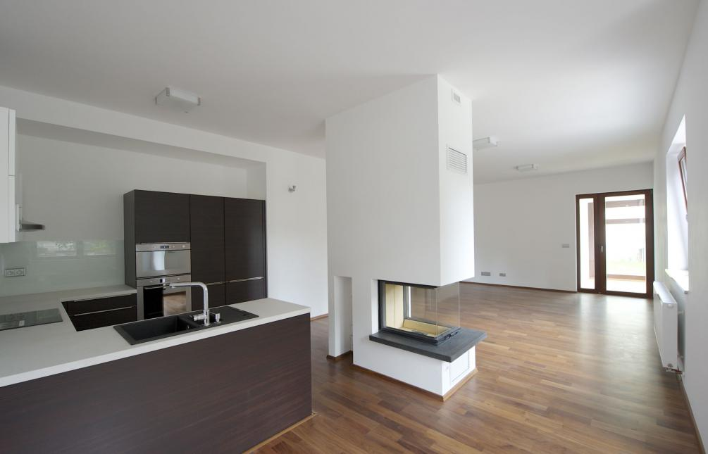 APARTMENT FOR RENT, street U Ladronky, Prague 6 - Břevnov