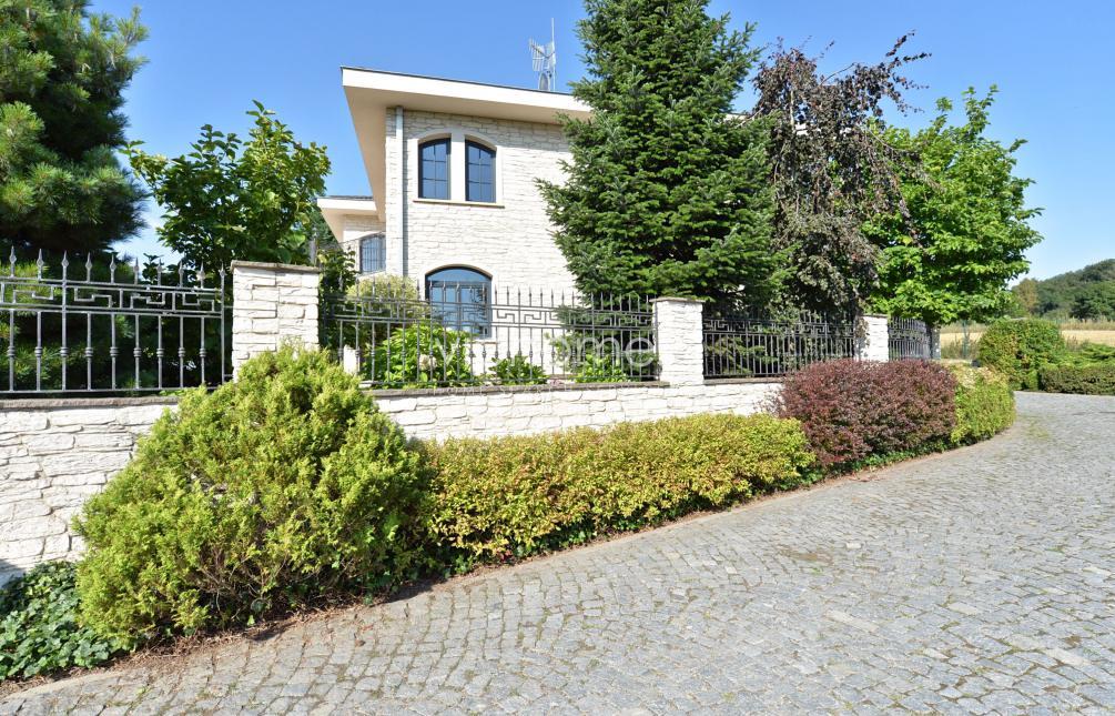 HOUSE FOR RENT, street Spojová, Nebušice