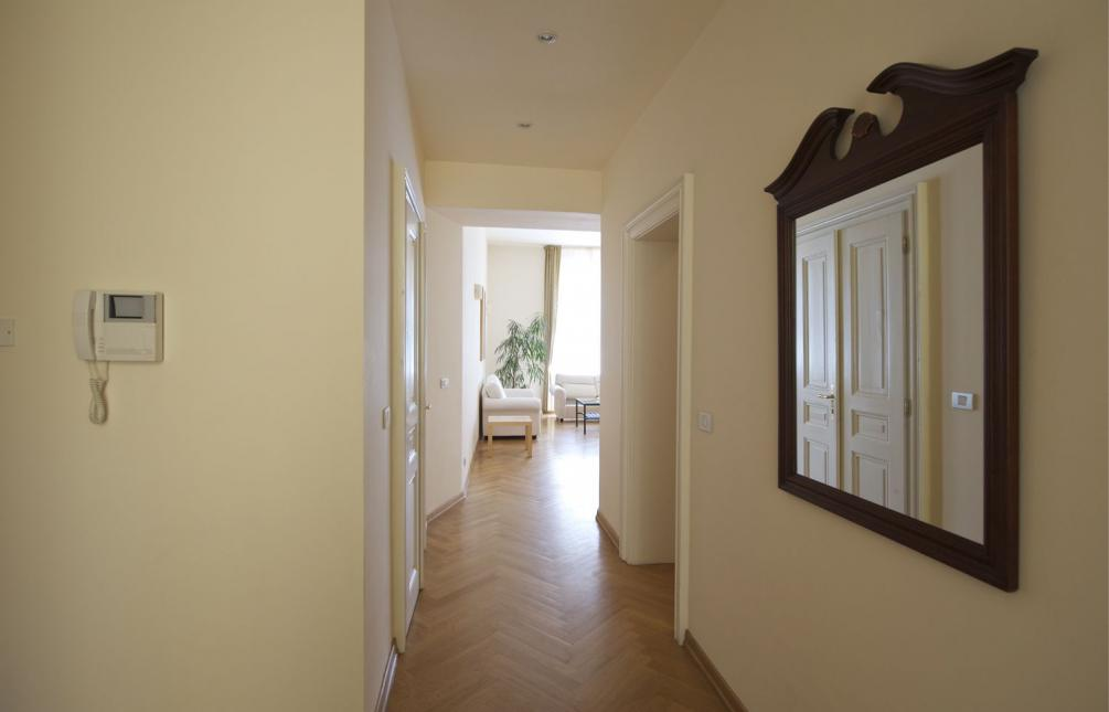 APARTMENT FOR RENT, street Újezd, Prague 5 - Lesser Town