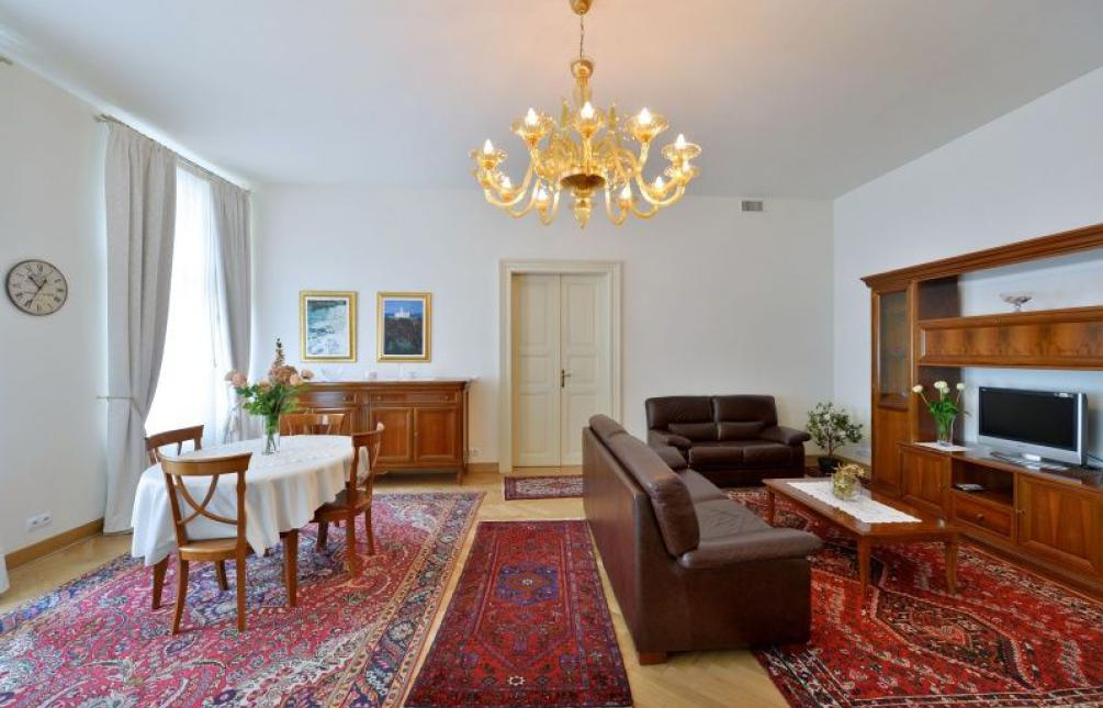 APARTMENT FOR RENT, street Italská, Prague 2 - Vinohrady