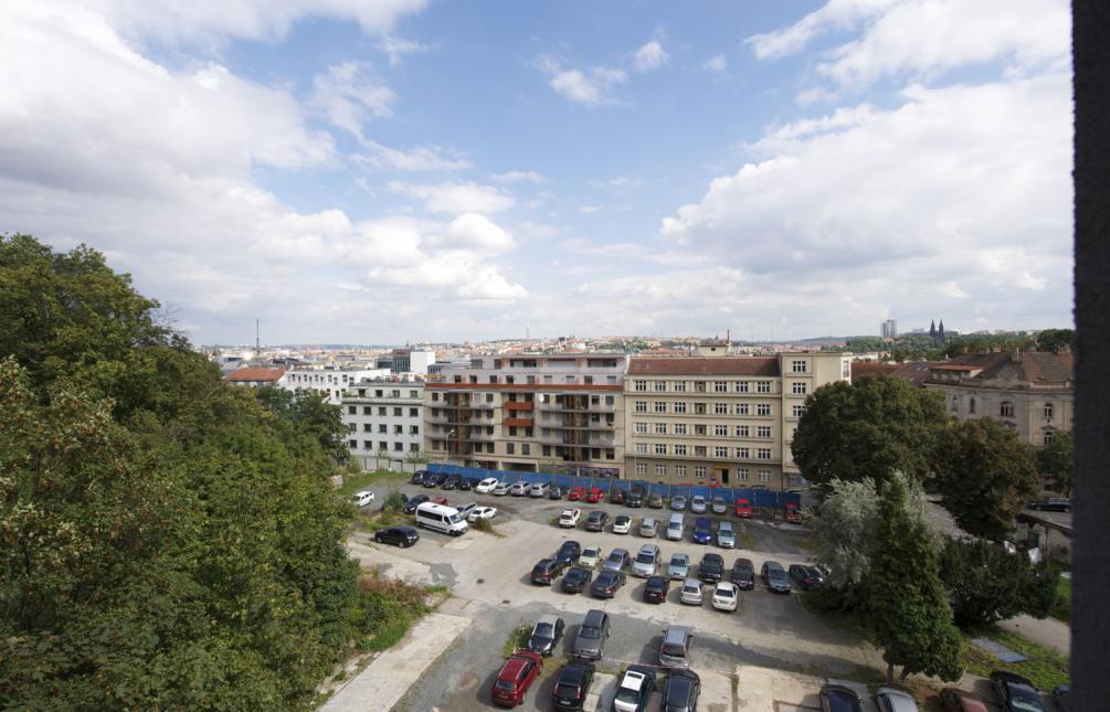 APARTMENT FOR RENT, street Astlova, Praha 5 - Smíchov