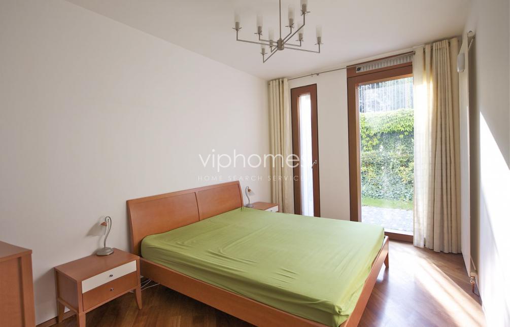 APARTMENT FOR RENT, street Pod kaštany, Prague 6 - Bubeneč - Villa Bianca