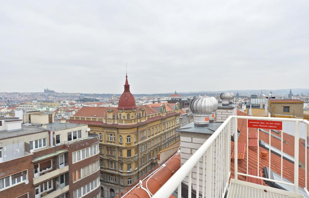 APARTMENT FOR RENT,  Prague 1 - New Town