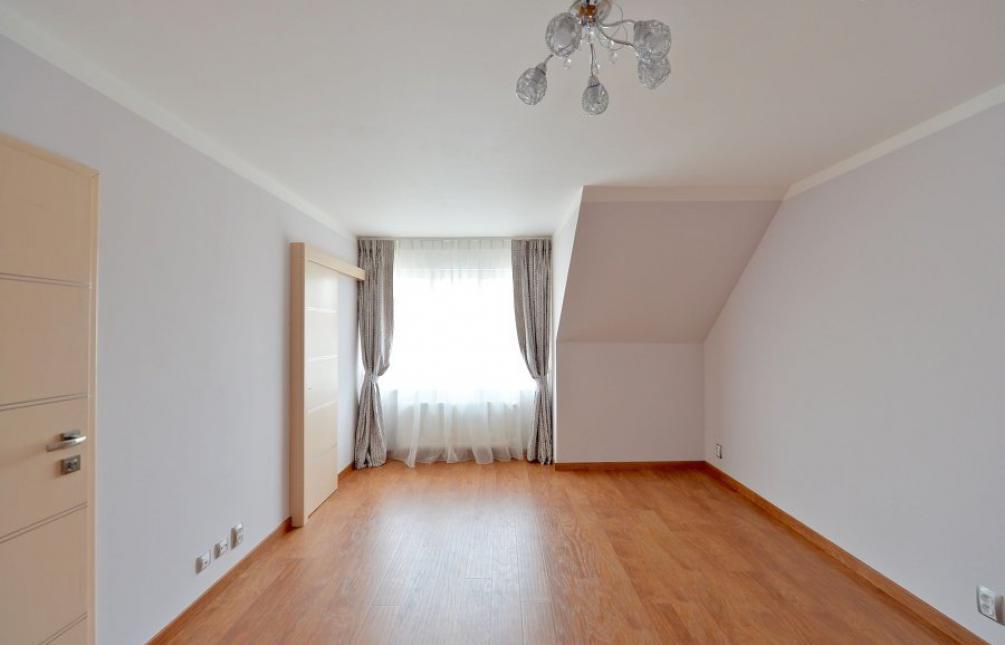 HOUSE FOR RENT, street Na Habrovce, Prague 6 - Nebušice