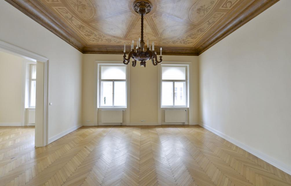 APARTMENT FOR RENT, Pařížská str., Prague 1 - Josefov