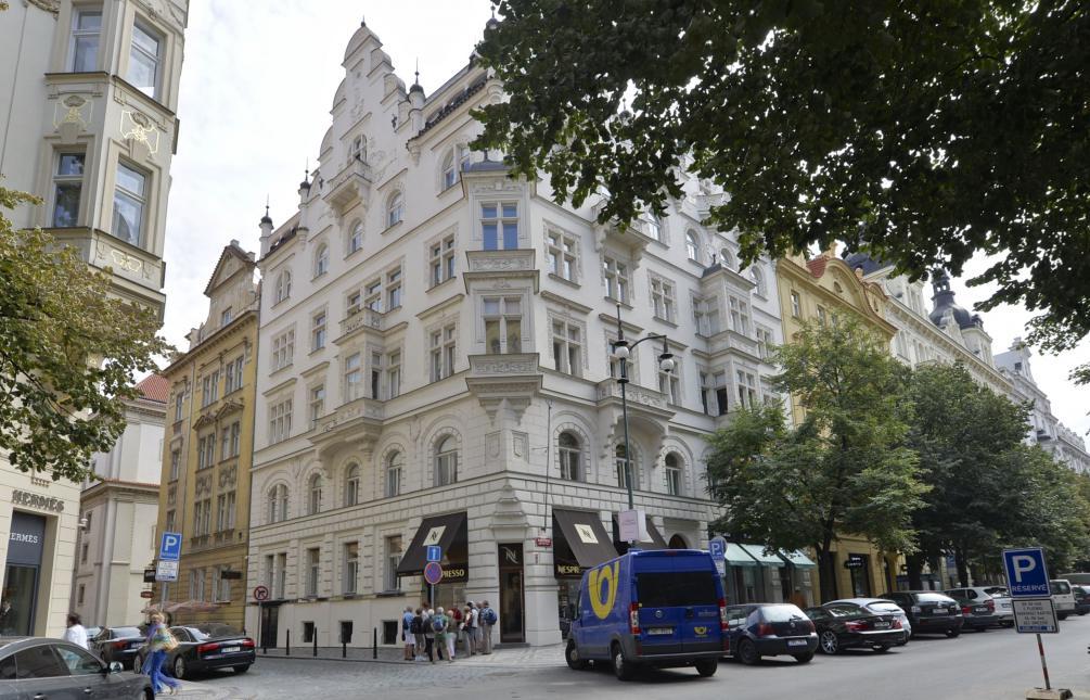 APARTMENT FOR RENT, Pařížská str., Prague 1 - Josefov
