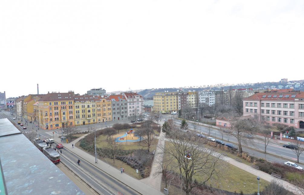 APARTMENT FOR RENT, street Ortenovo náměstí, Prague 7 - Holešovice