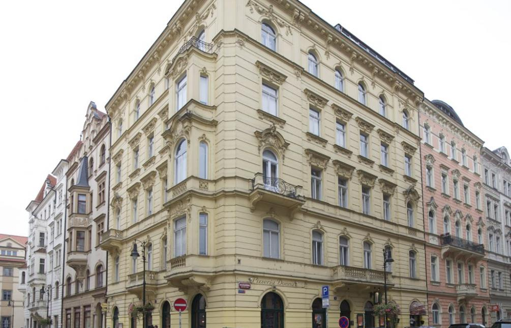 APARTMENT FOR RENT, street Veleslavínova, Prague 1 - Old Town