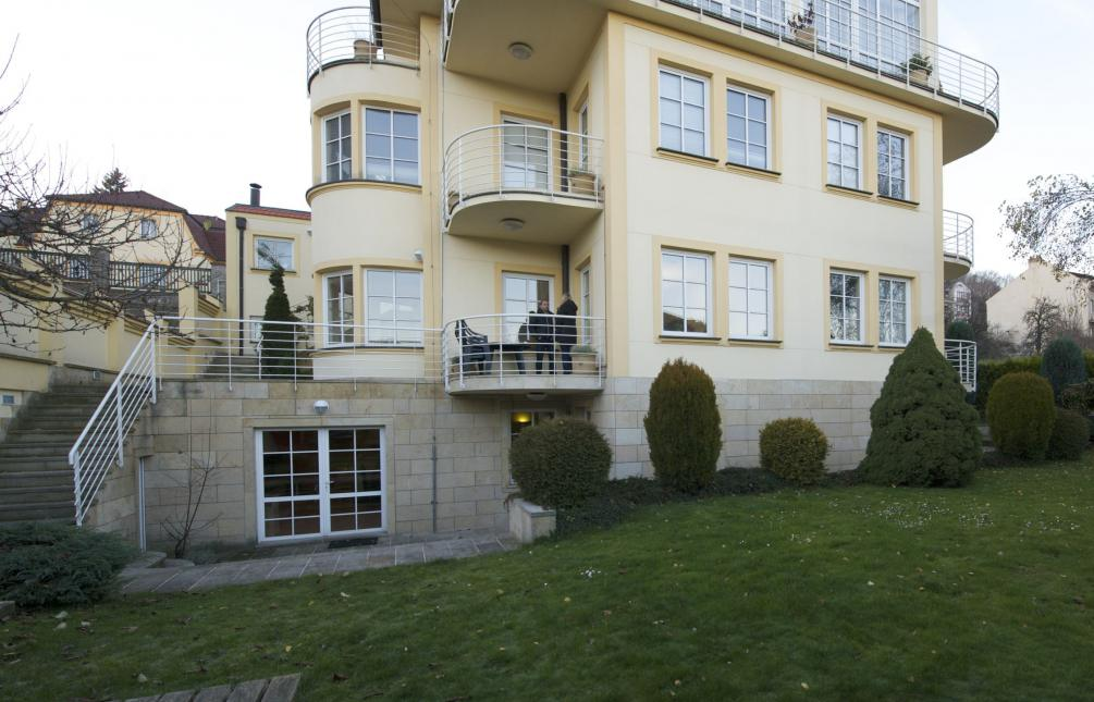 APARTMENT FOR RENT, street Klikatá, Prague 5 - Jinonice
