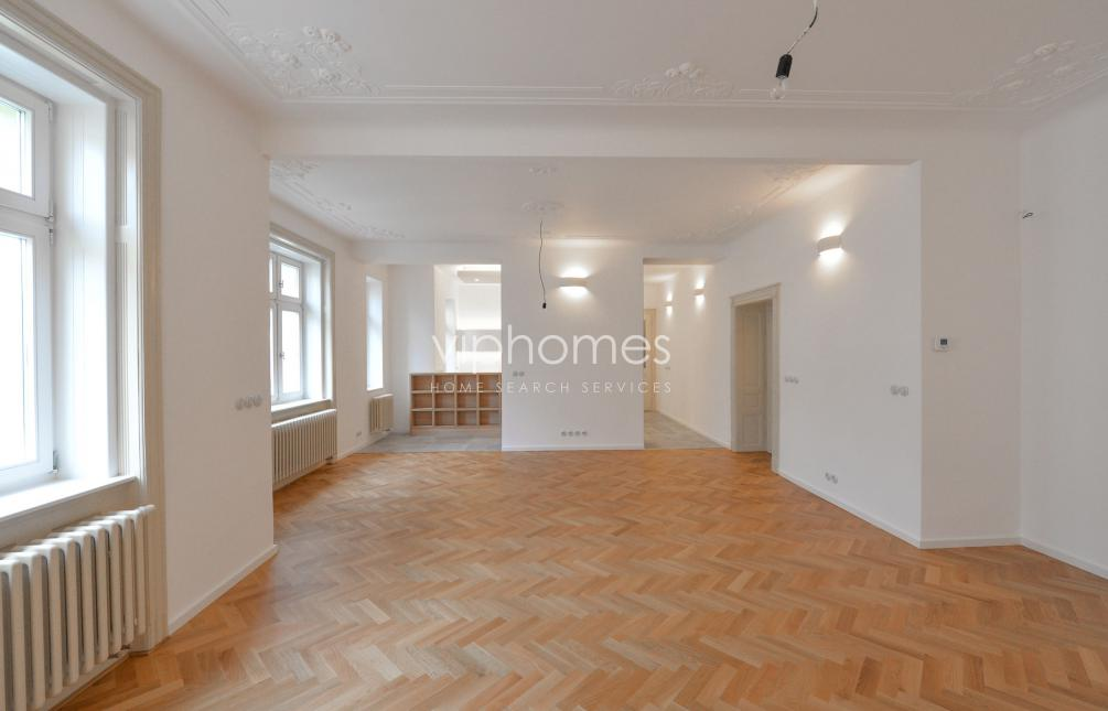 APARTMENT FOR RENT, street Maiselova, Prague 1 - Old town