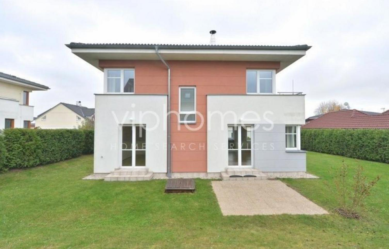 HOUSE FOR RENT, street Za Farou, Prague 5 - Slivenec