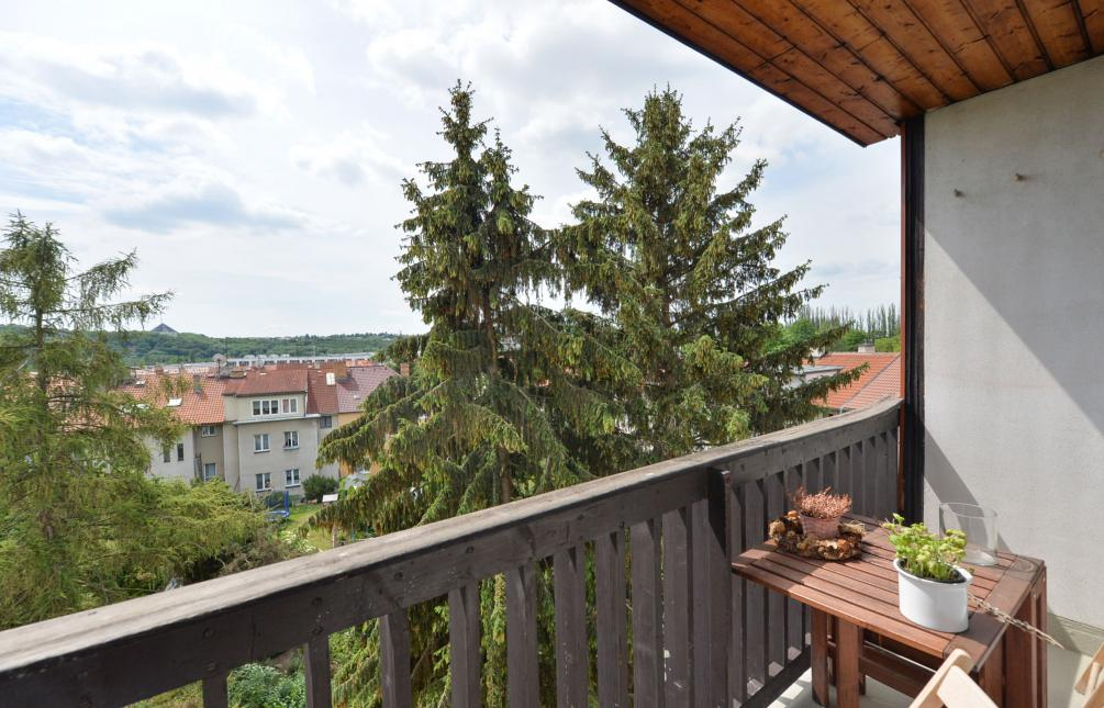APARTMENT FOR SALE, street Vlastina, Praha 6