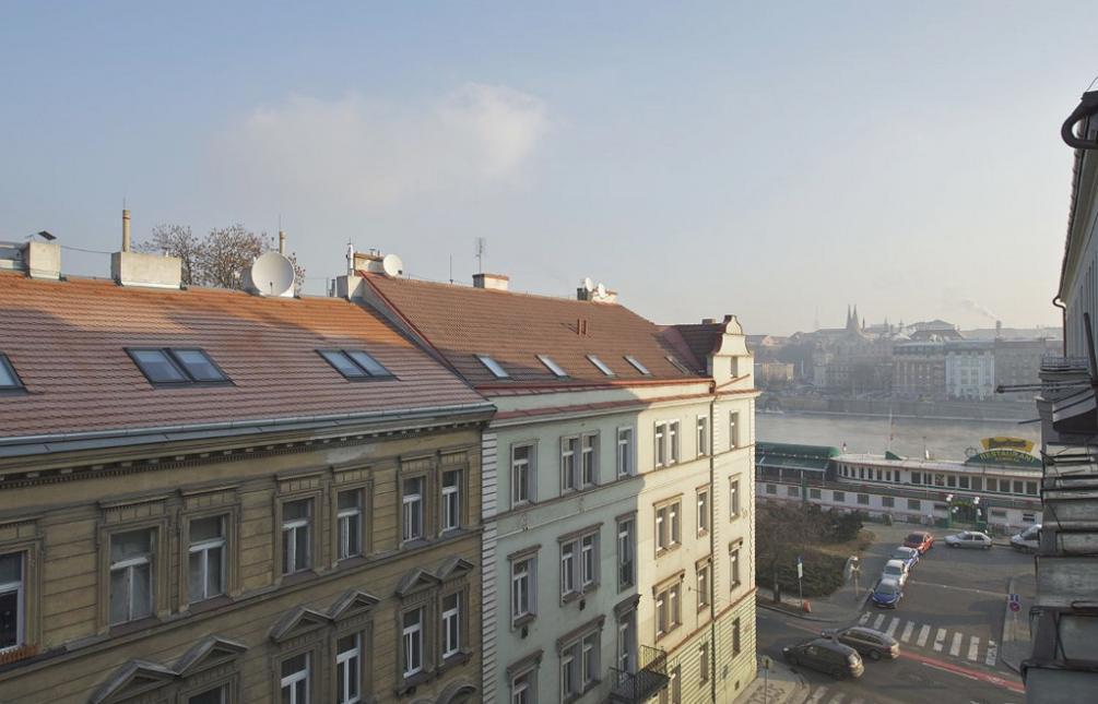 APARTMENT FOR SALE, Str. Jindřicha Plachty - Prague 5
