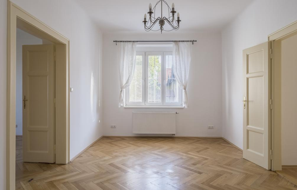 APARTMENT FOR RENT, street U smíchovského hřbitova, Prague 5 - Smíchov