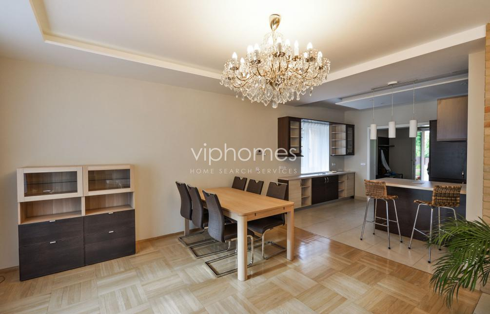 HOUSE FOR RENT,  Prague 6 - Břevnov