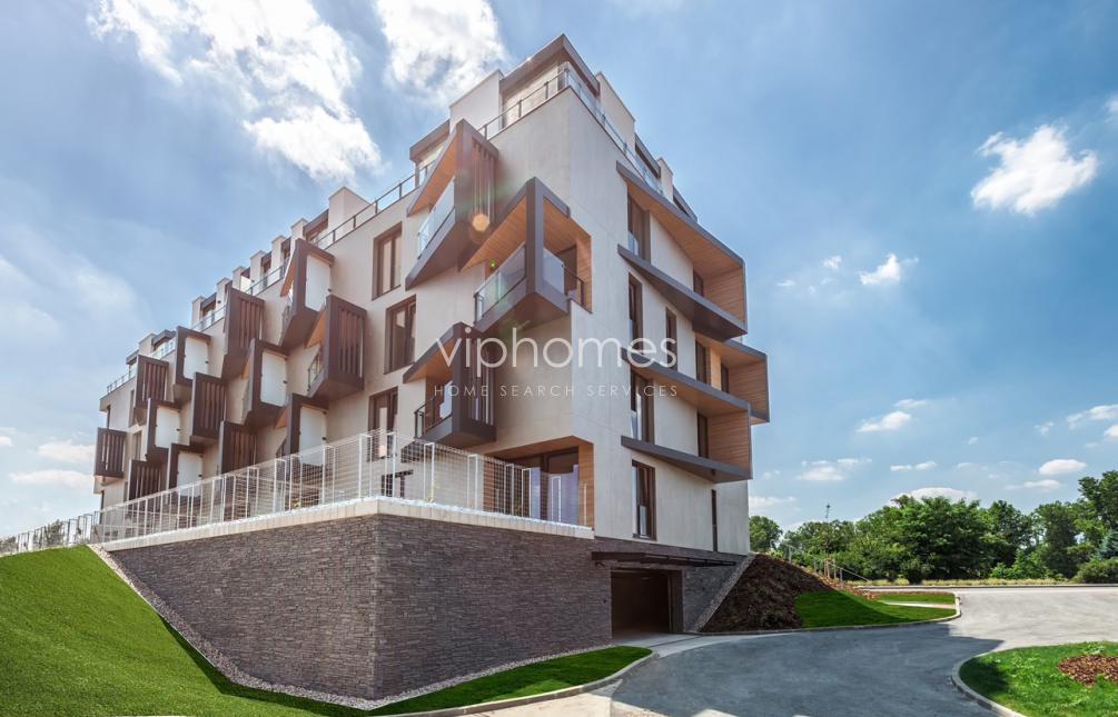 Apartment for sale 2+kk, street. Menclova, Praha 8