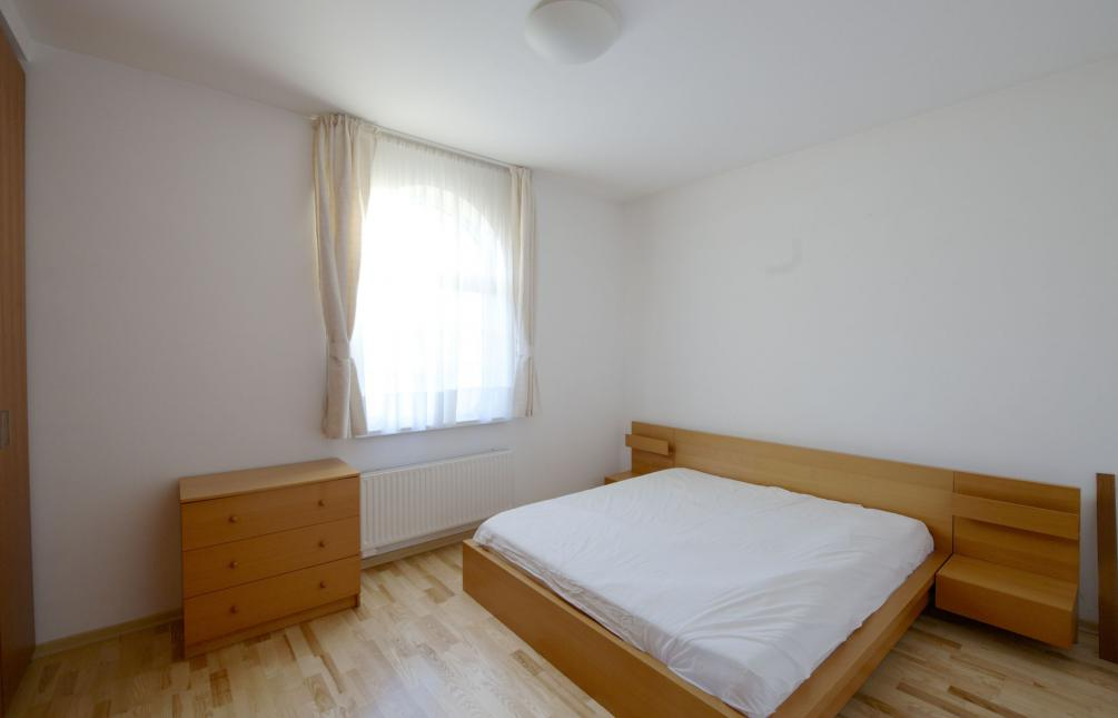 APARTMENT FOR RENT, street Klikatá, Prague 5 - Jinonice