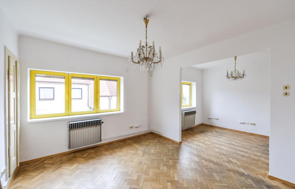 OFFICE FOR RENT, street Jižní VI, Praha 4