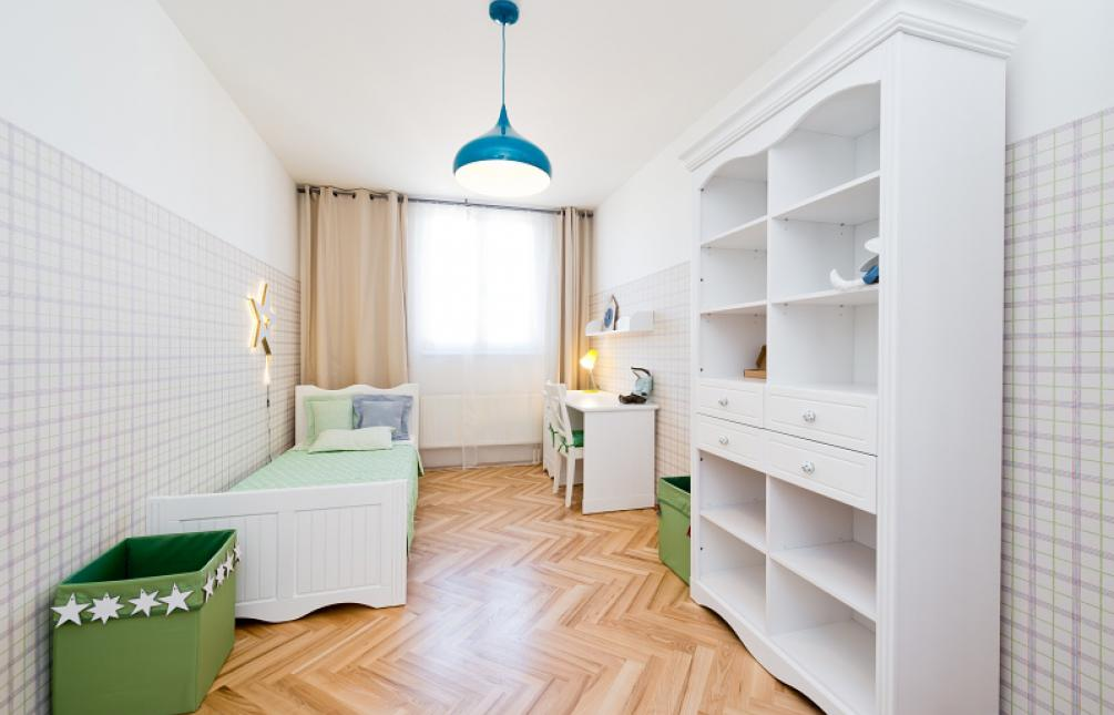 APARTMENT FOR RENT, street Záhřebská, Prague 2 - Vinohrady