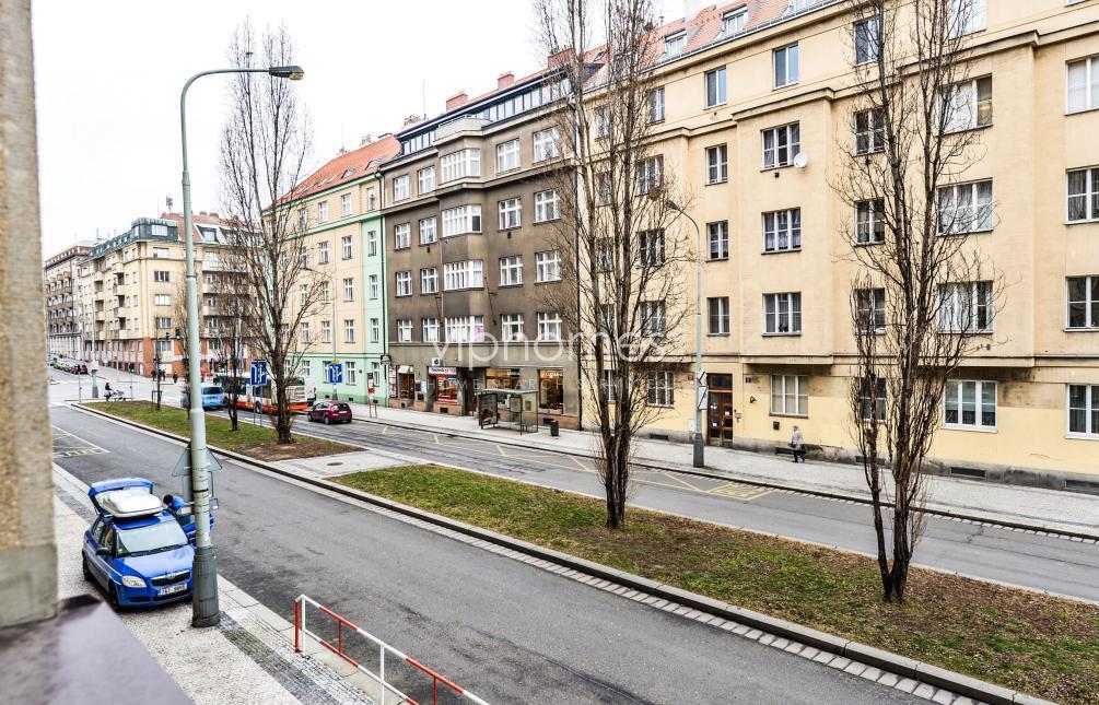 BYT K PRONÁJMU, ul. Terronská, Praha 6