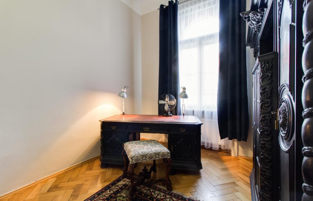 APARTMENT FOR RENT, street Veleslavínova, Praha 1