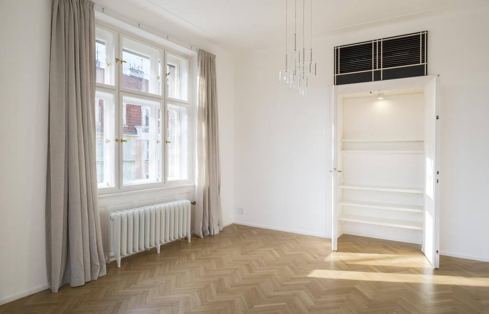 APARTMENT FOR RENT, street Na Valech, Praha 6