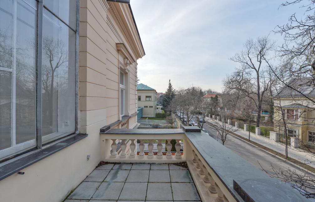 APARTMENT FOR RENT, street Na Zátorce, Praha 6