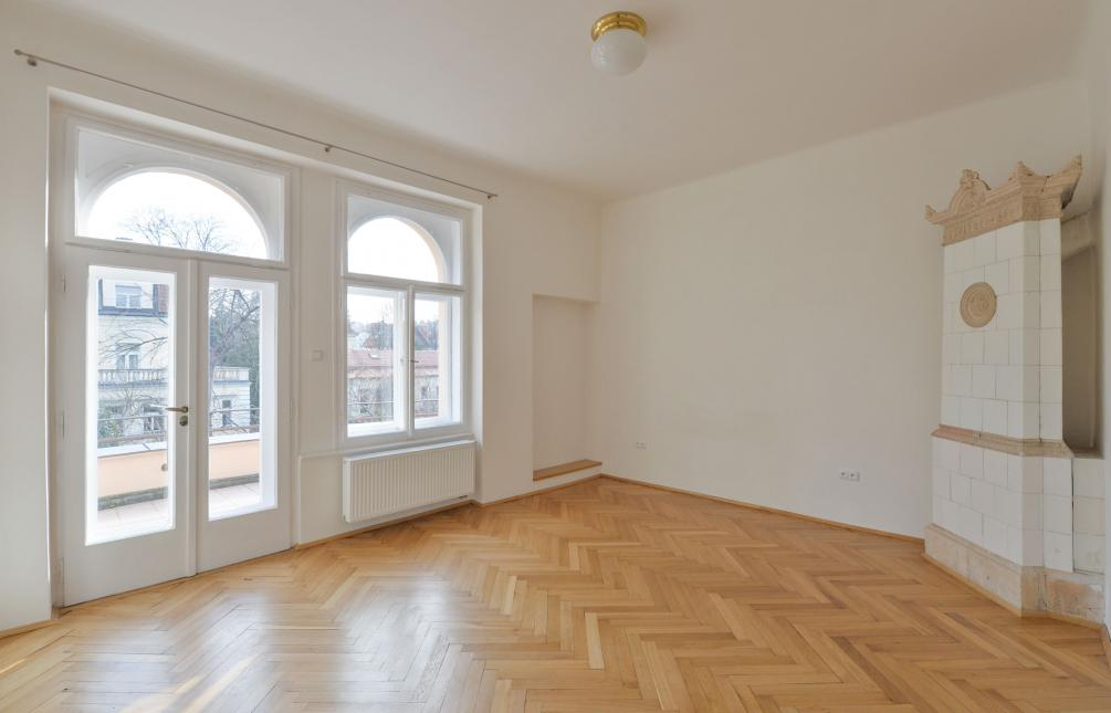 APARTMENT FOR RENT, street Na Zátorce, Praha 6