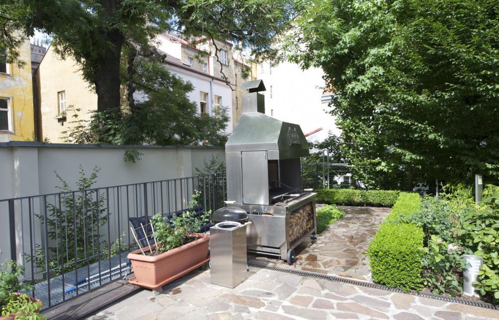 APARTMENT FOR RENT, street Italská, Prague 2 - Vinohrady