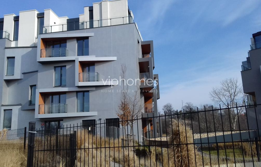 Apartment for sale 2+kk, street. Menclova, Praha 8