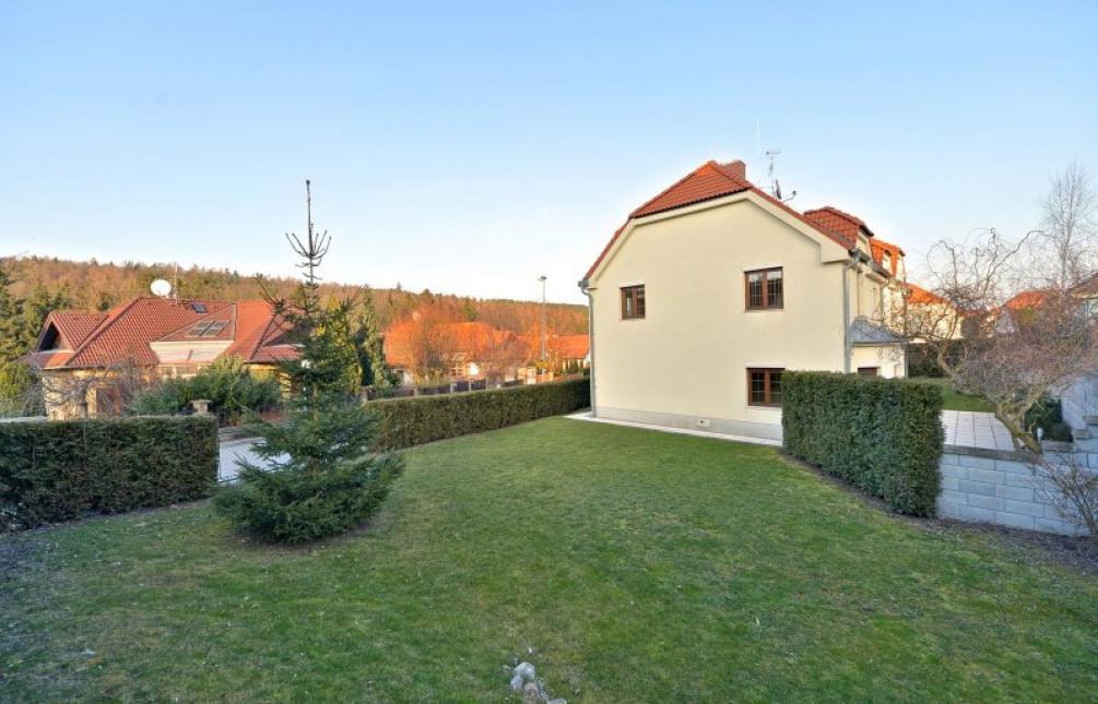HOUSE FOR RENT, street K Vinicím, Prague 6 - Nebušice