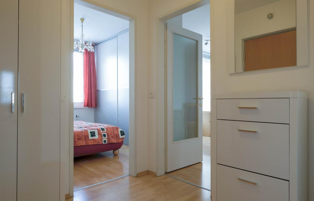 APARTMENT FOR RENT, street U Zvonařky, Prague 2 - Vinohrady