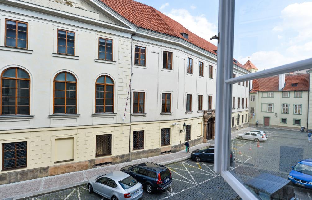 APARTMENT FOR RENT, street Sněmovní, Prague 1 - Lesser Town