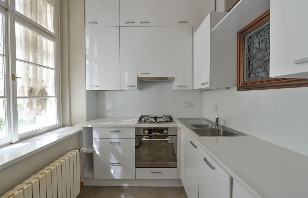 APARTMENT FOR RENT, street Sněmovní, Prague 1 - Lesser Town