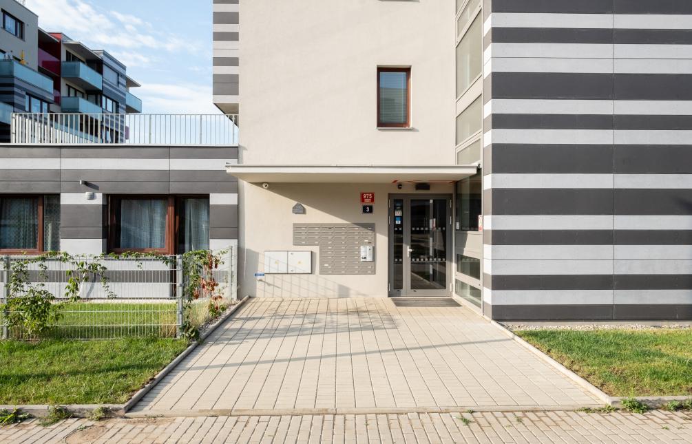 APARTMENT FOR RENT, street Pod Stolovou Horou, Praha 5 - Jinonice