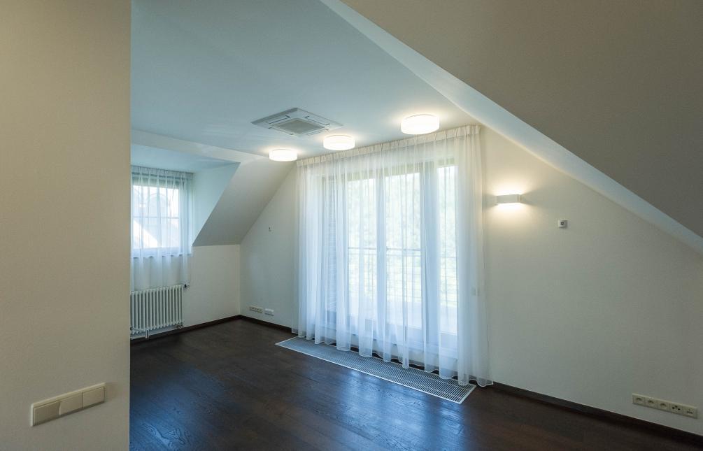 HOUSE FOR RENT, street U Vinice, Praha-Nebušice