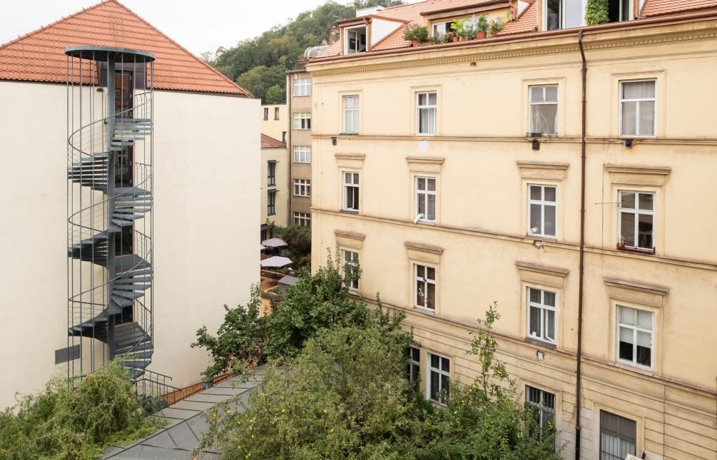 APARTMENT FOR RENT, street Újezd, Praha 1 - Malá Strana