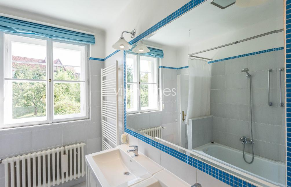 HOUSE FOR RENT, str. Na Klínku, Prague 6 - Střešovice