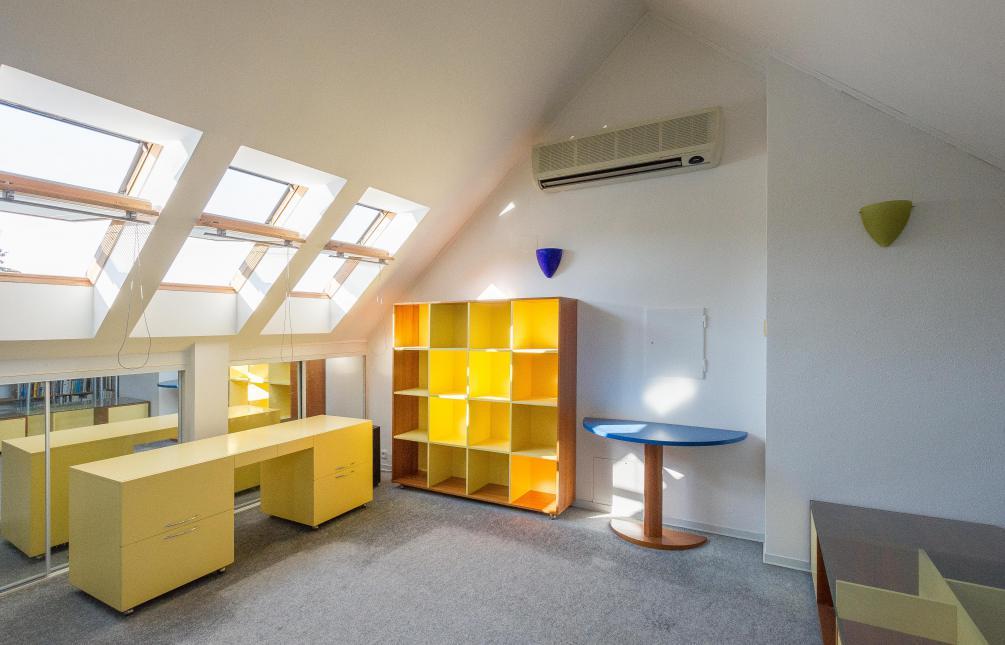 HOUSE FOR RENT,  Praha 5 - Košíře