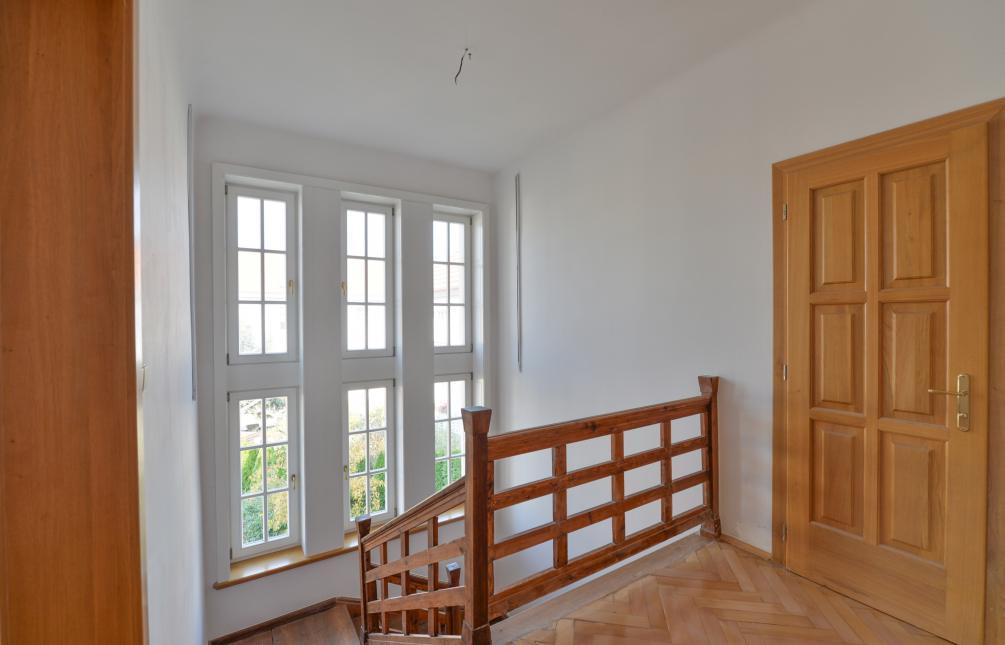 HOUSE FOR RENT, street Zbrojnická, Prague 6 - Střešovice