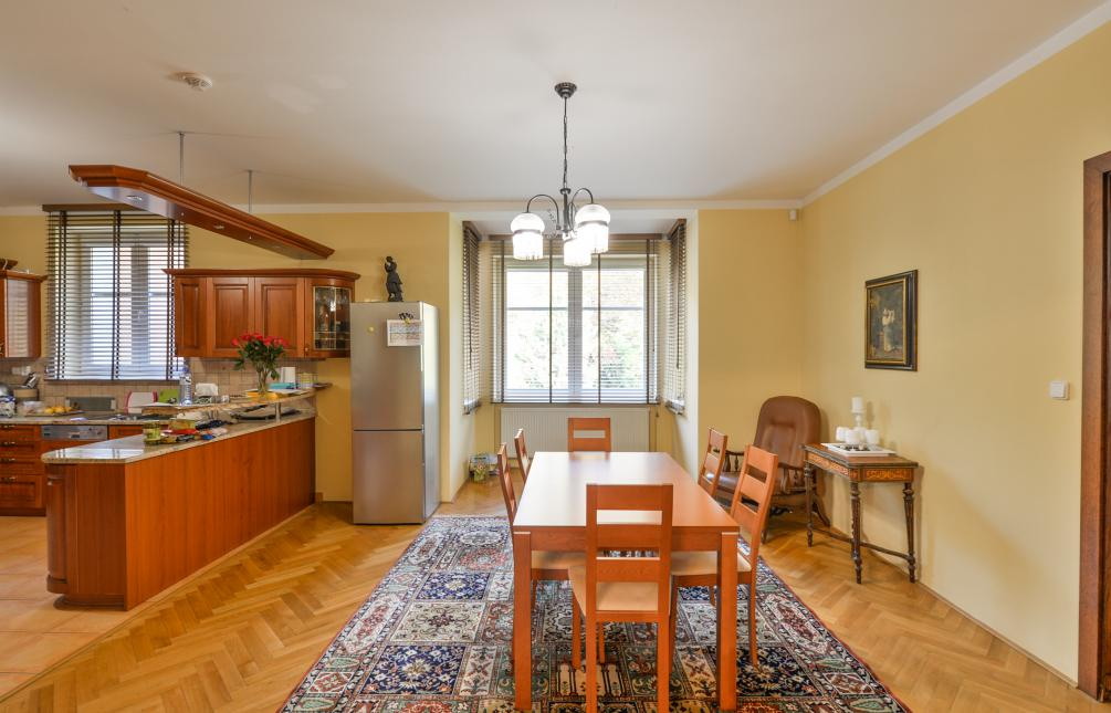 HOUSE FOR RENT,  Prague 5 - Jinonice