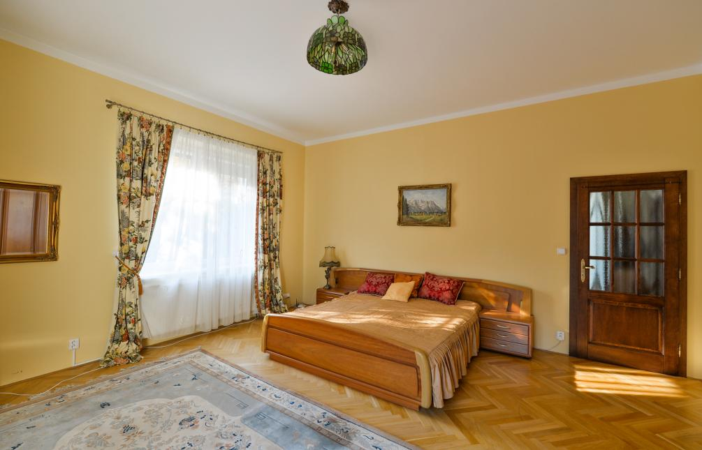 HOUSE FOR SALE, street Jinonická, Praha 5