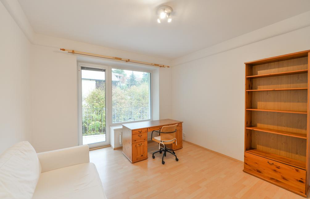 APARTMENT FOR RENT, Na Hřebenkách, Prague 5 - Smíchov