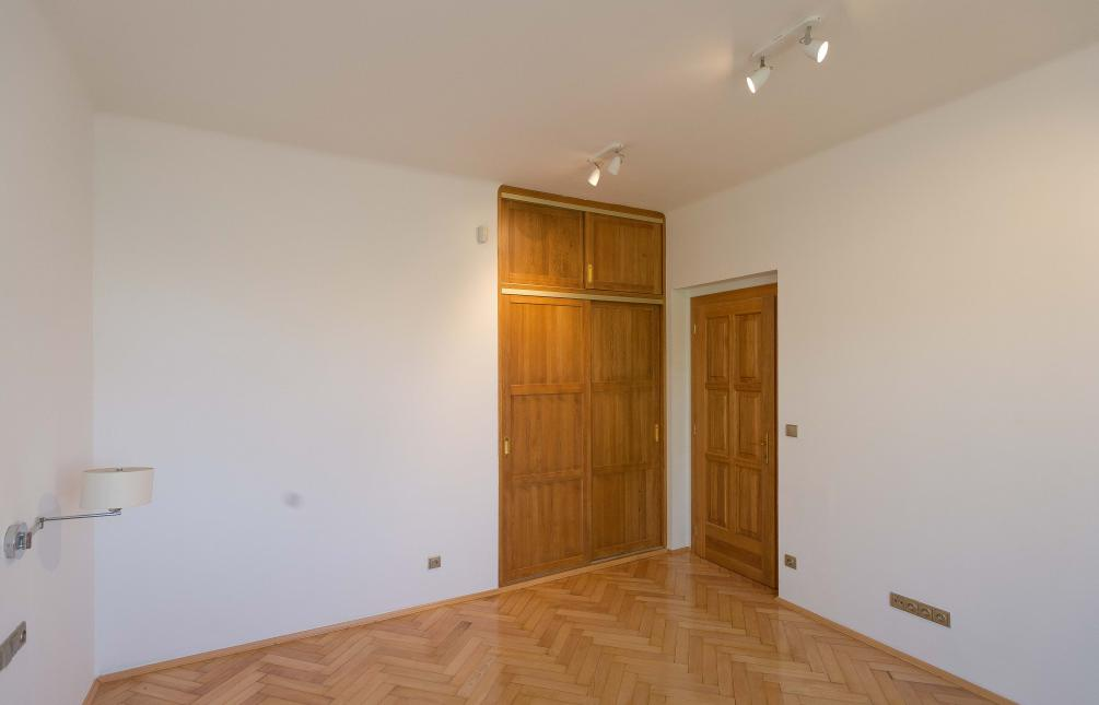 APARTMENT FOR RENT, street Řehořova, Prague 3 - Žižkov