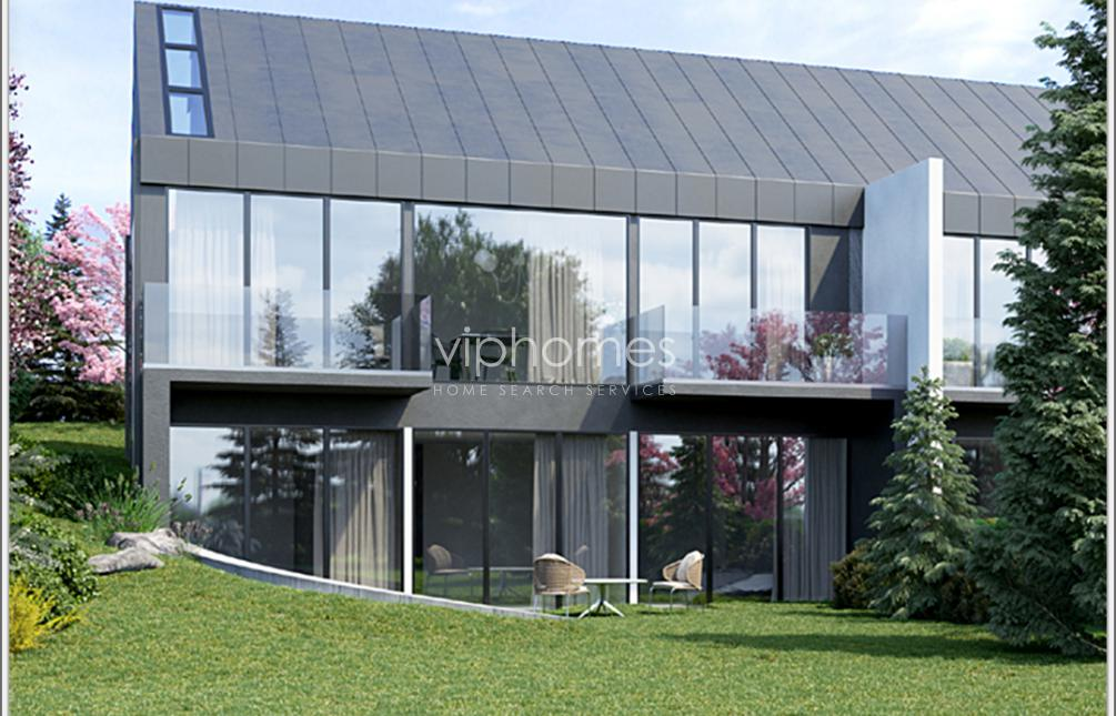House for sale 4+kk, street. U Vršku, Vysoký Újezd
