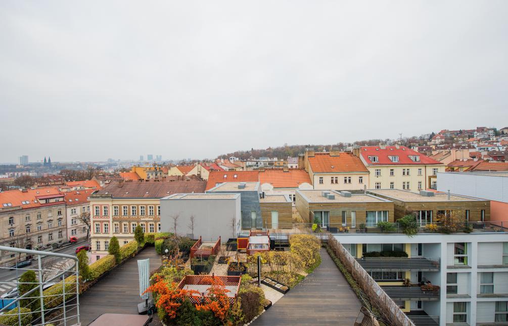 APARTMENT FOR SALE, street Astlova, Praha 5