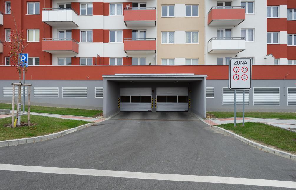 APARTMENT FOR RENT, street Miloše Havla, Praha 5