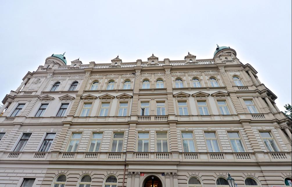 APARTMENT FOR RENT, street Konviktská,